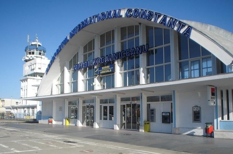 Aeroportul Mihail Kogalniceanu Constanta este deschis traficului aerian