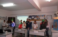 """Ziua Internaţională a Alimentaţiei sărbătorită la Liceul Tehnologic """"Dragomir Hurmuzescu"""" Medgidia"""