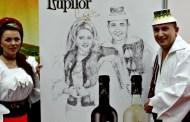 Cornelia şi Lupu Rednic lansează noi sortimente de vin, ce le poartă numele!