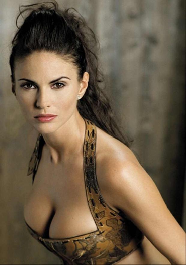 Ramona Bădescu se teme de operațiile estetice