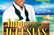 Julio Iglesias va concerta la Mamaia si Galati