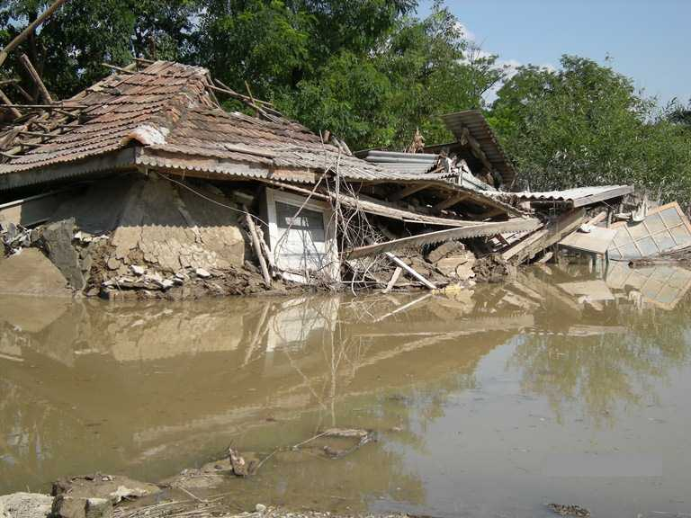 Malaezia - Inundații în zonele Penang și Kedah