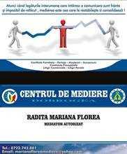 Birou de Mediator Radita Mariana Florea