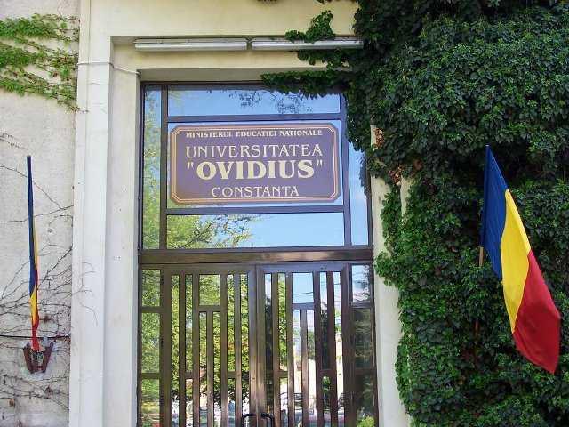 Incep înscrierile pentru sesiunea a doua de admitere la studii de licență la Universitatea Ovidius Constanta