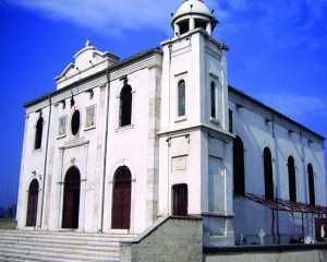 Biserica Greacă din Constanța își serbează hramul
