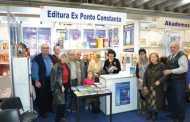 Editura Ex Ponto lanseaza carti la Targul de carte Gaudeamus