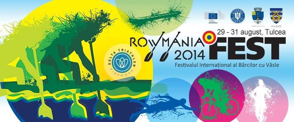 Ivan Patzaichin va asteapta la RowmaniaFest