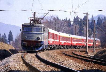 Din cauza unei defectiuni trenurile au intarzieri in Gara de Nord