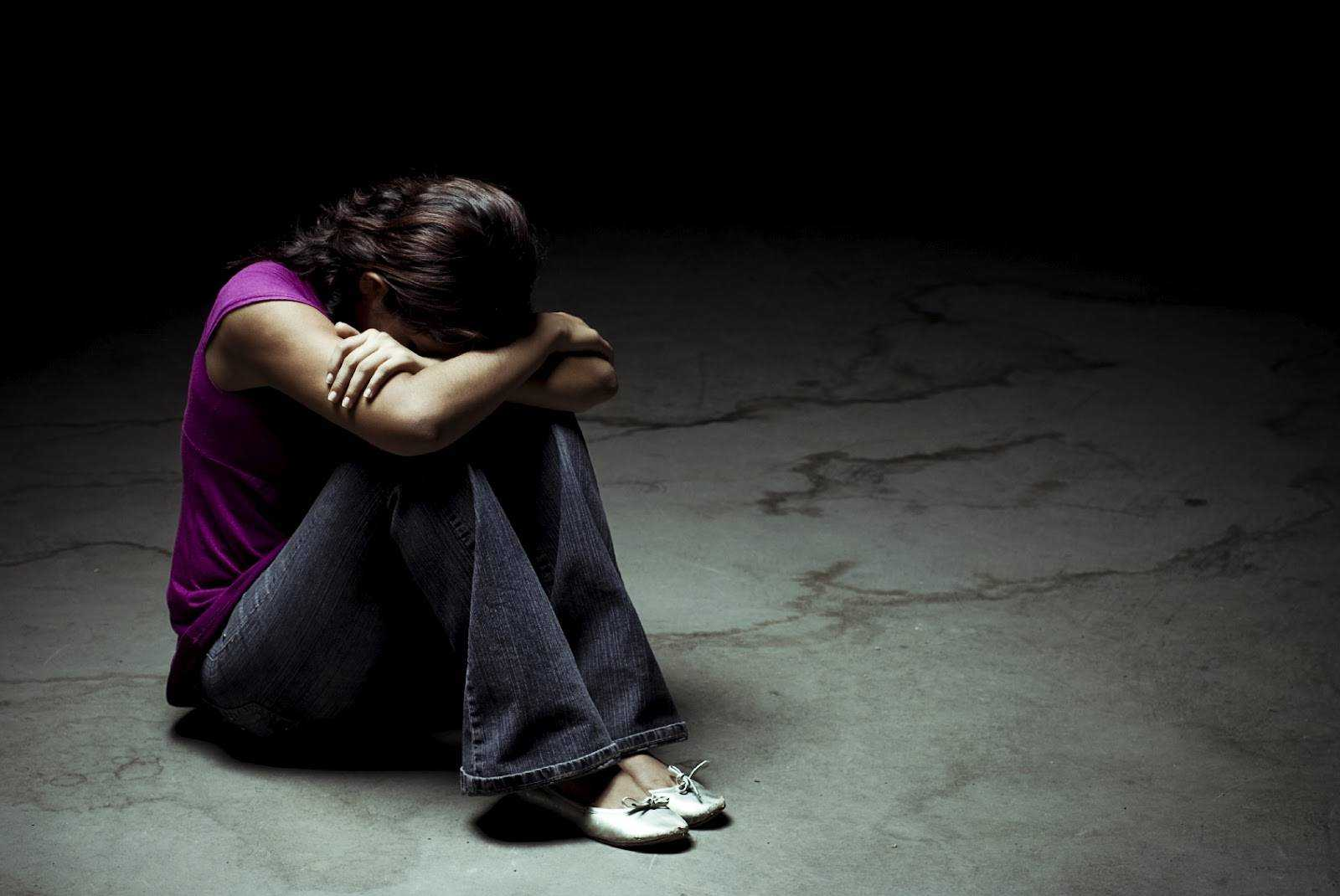 """Răspunsul la depresie este """"Ieşi din casă!"""""""