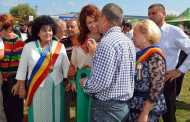 Corina Martin si Daniel Botanoiu prezenti la Festivalul International -