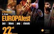 EUROPAfest 2015 selectează voluntari