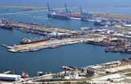 """Investiții în Portul Constanța. """"Modernizarea infrastructurii portuare prin asigurarea creșterii adâncimilor șenalelor și bazinelor și a siguranței navigației în Portul Constanța"""""""