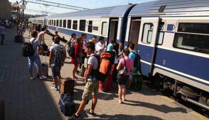 CFR Călători la Târgul de Turism