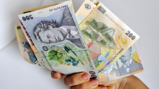 Pensii mărite începând cu 1 martie