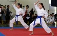 Senzatii tari la Campionatul Naţional de Kung-Fu