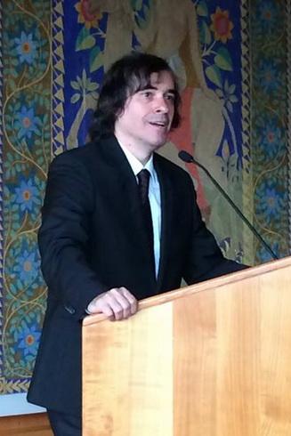Mircea Cartarescu premiat in Austria