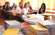 Ministerul Educației a încheiat acorduri-cadru privind tipărirea de manuale școlare pentru încă 10 discipline aferente clasei a V-a