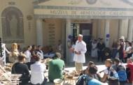Ziua Europeana a Patrimoniului la Muzeul Callatis