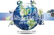 24 septembrie  -  Ziua Libertăţii de Mişcare