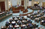 Votul prin corespondenta adoptat in Senat