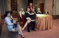 La Teatrul de Stat Constanța, finalul acestei săptămâni este dedicat comediei