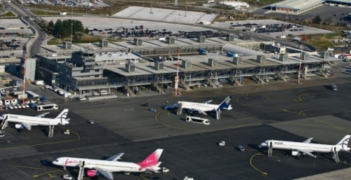 Grecia: Grevă în sistemul serviciilor aviației civile