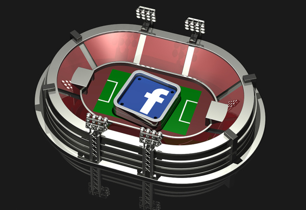 Facebook lanseaza o platforma dedicata activitatilor sportive