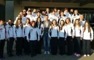 22 sportivi romani participă la Jocurilor Olimpice de Tineret 2016