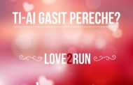 De Dragobete se aleargă la Crosul Love2Run