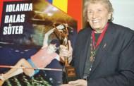 Iolanda Balas Soter a incetat din viata