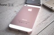 Apple  lansează un iPhone mai mic