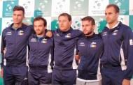 Cupa Davis: Horia Tecău și Florin Mergea au adus victoria echipei României, în fața Sloveniei