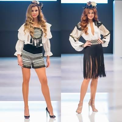Peste 30 de designeri pe scena Bucharest Fashion Week!