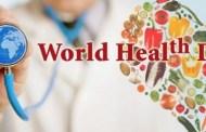 7 aprilie, Ziua Mondială a Sănătății
