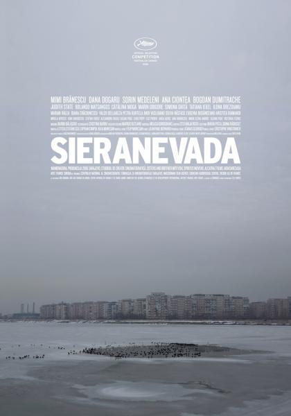 """SIERANEVADA"" face înconjurul lumii!"