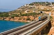 Cu trenul către Halkali/Istanbul, Salonic şi Sofia!