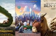 Cele mai aşteptate filme ale lunii august vin cu premii garantate la Cinema City!