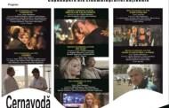 """""""Caravana filmului românesc"""" ajunge la Cernavodă"""