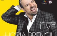 Concert unic la Constanta, Horia Brenciu & HB Orchestra