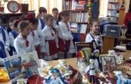 Ziua Dobrogei aniversată la Liceul Teoretic Murfatlar