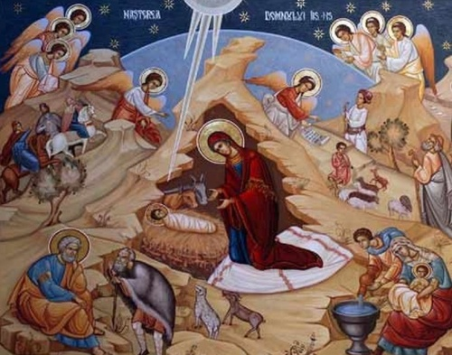 15 noiembrie: Începutul Postului Naşterii Domnului