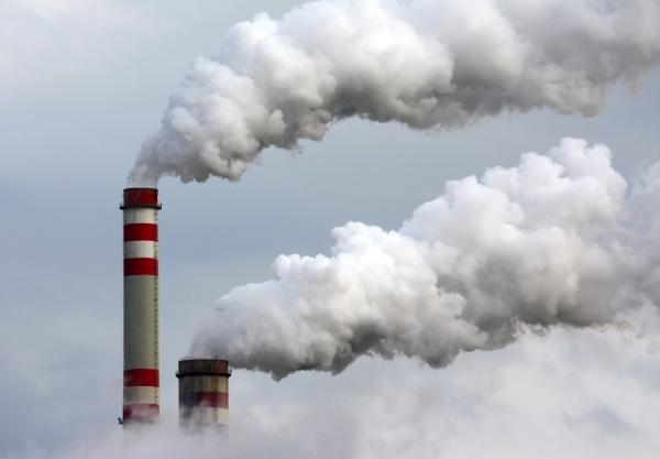 Republica India; Valori extreme ale gradului de poluare