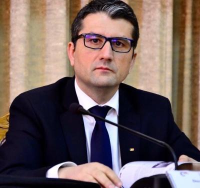 Mesajul primarului Constanței, Decebal Făgădău, cu ocazia Zilei Naționale a României