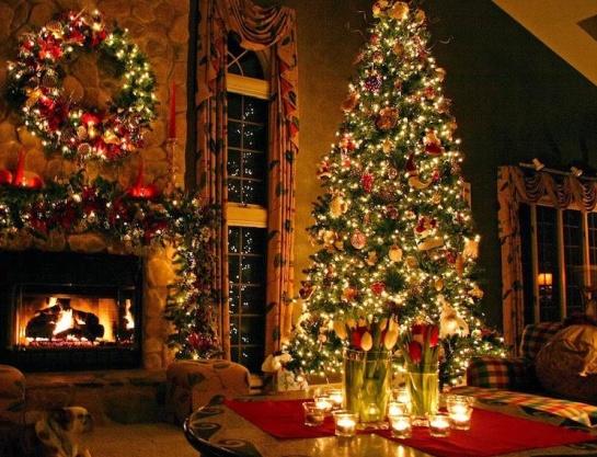 Traditions de Noël en France