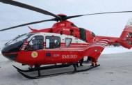 SMURD Constanța are un elicopter nou