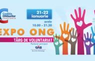EXPO ONG isi deschide portile