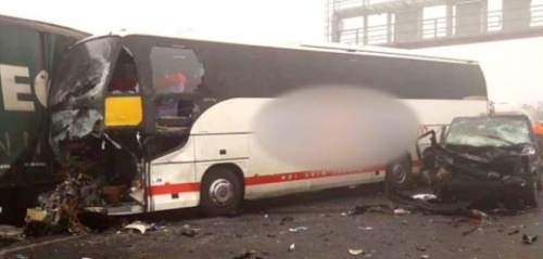 Precizări de presă MAE - Accident Ungaria