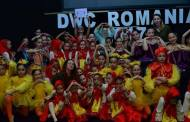 Scoala de dans  Joy2Dance ,  calificata la Marea finala Dance World Cup 2017 din Germania
