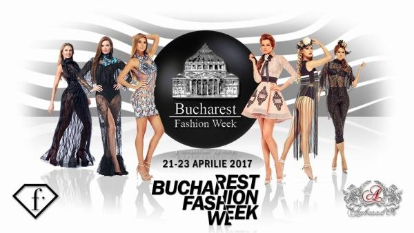 Bucharest Fashion Week revine!