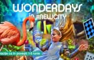 5 zile de poveste pentru copii cu Regina Roșie, Iepurele cel Grăbit si Pălărierul